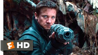 Hansel & Gretel: Witch Hunters (2013) - The End is Near Scene (9/10) | Movieclips