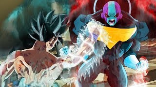 Multi Fusion? Jiren/Zen-Oh/Great Priest VS Ultra Instinct Goku Last Challenge Xenoverse 2