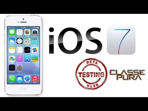 iOS 7 - Beta 1: Videorecensione di Silverzap (iPhone 4S) [1080p]