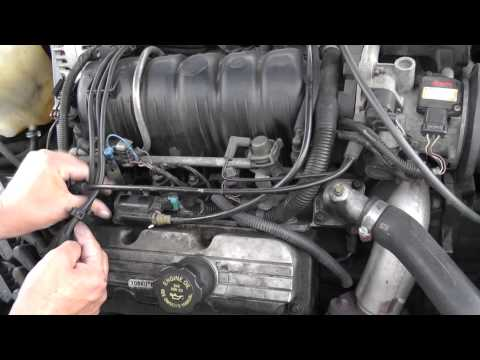 Bypass Factory  crossover In 2002 Chevy Tahoe likewise 3 1 Pushrod Engine Diagram together with Kia Sedona Vapor Canister Location further Mercury Villager 3 0 1997 Specs And Images in addition Repair safety tips. on wiring diagram for 2005 chevy impala