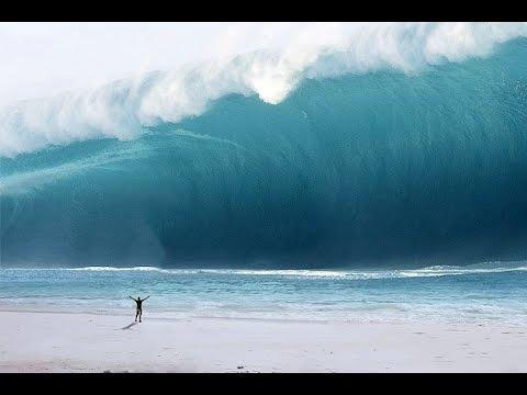 Documentaire // Tsunami & vagues scélérates #1 // ☆ Mystères des profondeurs ☆【FR】