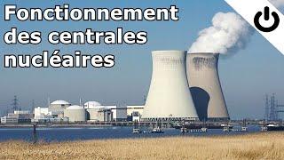 Fonctionnement des centrales nucléaires (canicule, tritium, durée de vie...) - ÉNERGIE#11