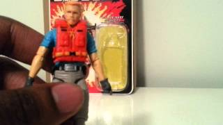 Topside GIJoe Figure Subscription Review