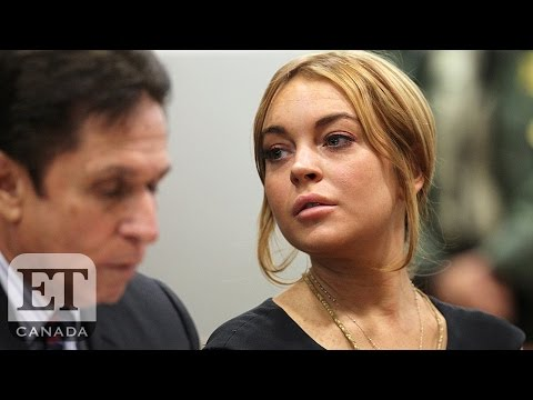 Lindsay Lohan's Abusive Relationship With Finace Egor Tarabasov