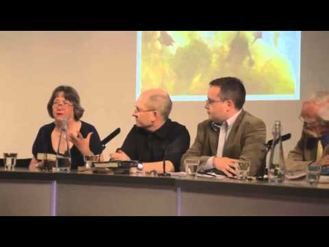 Heartwood: Robert Holdstock and Telling the Matter of Britain
