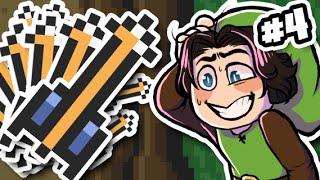 TEN. ARROWS. │ Zelda: Link to the Past RANDOMZIED #4