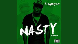 Play Nasty Freestyle - The Replay