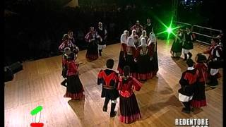 Gruppo folk Canarjos di Nuoro - Dillu