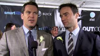 INTERVIEW: Thomas Roberts on his recent marriage and the ...