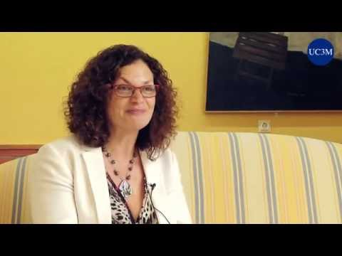 Interview with Charlene Zietsma - Chair of Excellence 2015