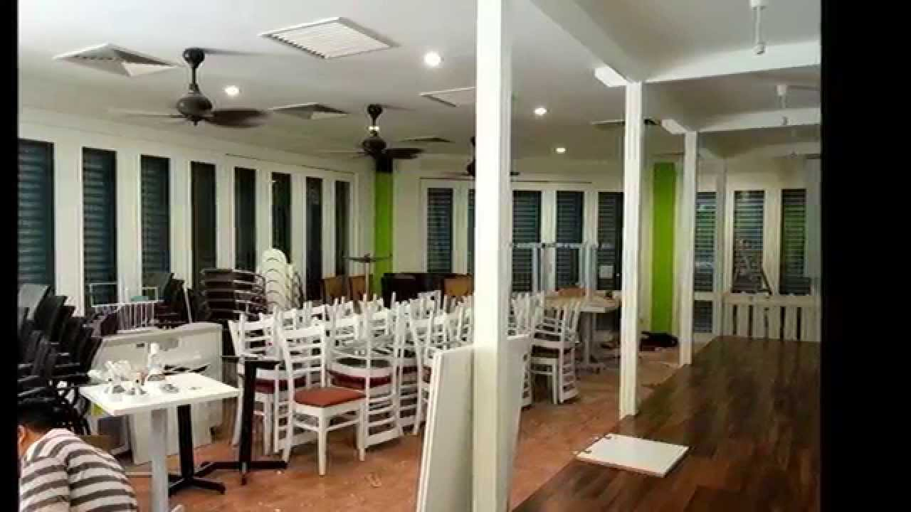 Alam Damai Cheras   Bubble tea house design & build by interior my