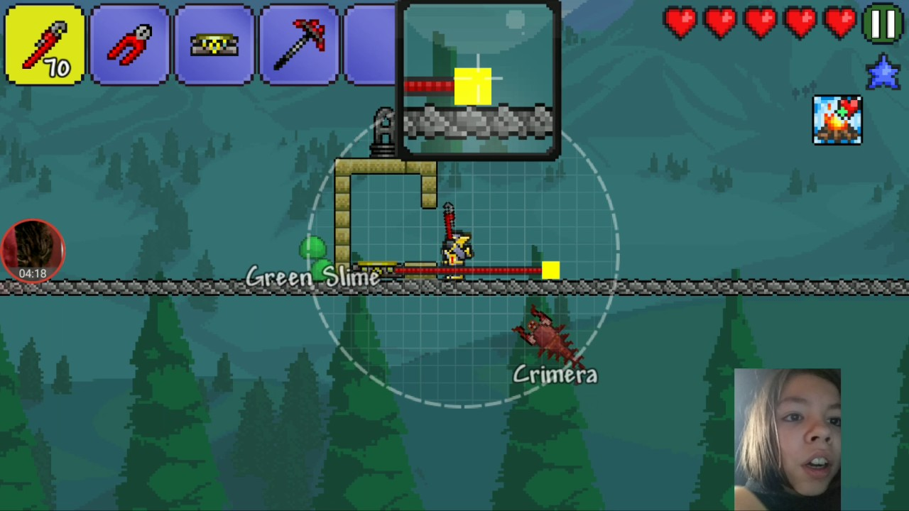 How To Wire A Teleporter Terraria Youtube Wiring Guide 1 2