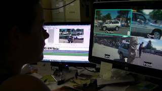 Editing the Vacaville Parade With Sony Vegas Thumbnail