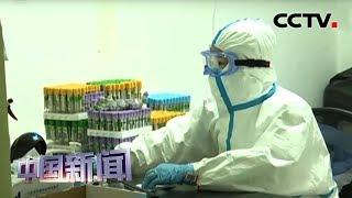 [中国新闻] 中国全力应对新型冠状病毒感染的肺炎疫情 | CCTV中文国际