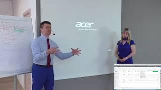 Обучение новых сотрудников, проверка качества настроек CRM и планировщика