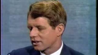 Reagan and RFK (1967)