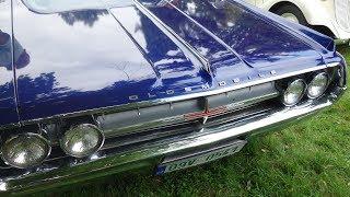 Oldsmobile Ninety Eight - (98) - rok výroby 1964, ...  7. generace