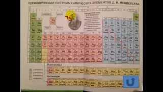 Тесты по химии. ЕГЭ. Тест 128. Строение атома и химическая связь