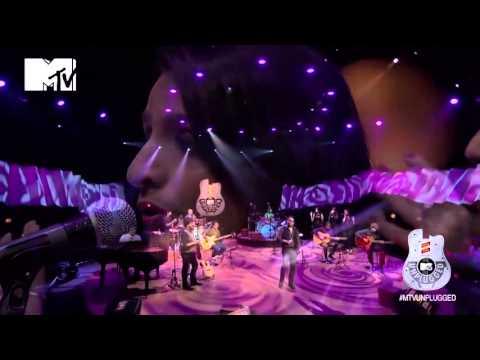 Mika Singh   MTV Unplugged Season 3   'Subah Hone Na De' Glenn Fernandes
