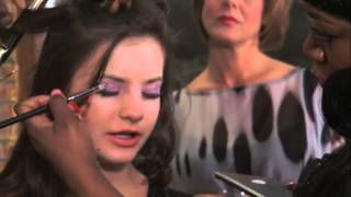 Dance Moms: Kelly Takes Brooke to Get a Makeover
