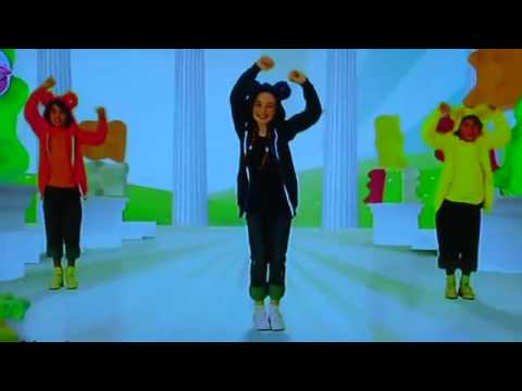 I Am A Gummy Bear   Just Dance Kids 2   The Gummy Bear Song Spanish Version