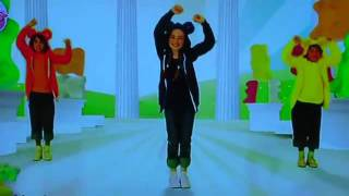 I am a Gummy Bear   Just Dance Kids 2   The Gummy Bear Song Spanish Version