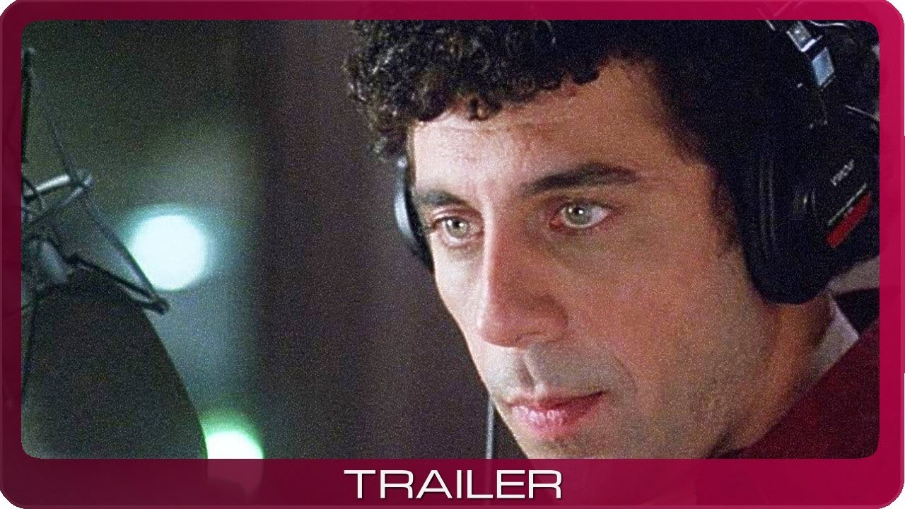 Talk Radio ≣ 1988 ≣ Trailer ≣ German | Deutsch