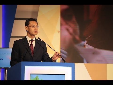 Industry Talk by Jay Chen, CEO, Huawei India at India Mobile Conclave, Vision 2022