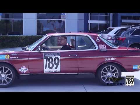 1979 MB 280 CE W123 Rally, Presented by www.ClassicSpeed.biz