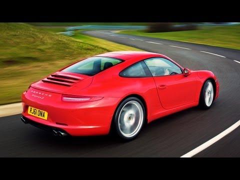 Porsche 911 video review - www.autocar.co.uk
