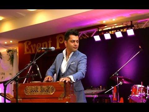 ARIA BAND - Live - Parde Awal - 2016 ( Video )
