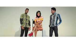 TOOFAN & ALMOK-Dati the wood (Official video) 2014