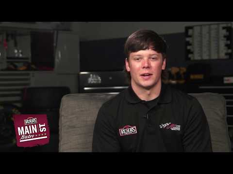 Erik Jones Will Run 1989 Davey Allison Tribute Paint Scheme at Darlington