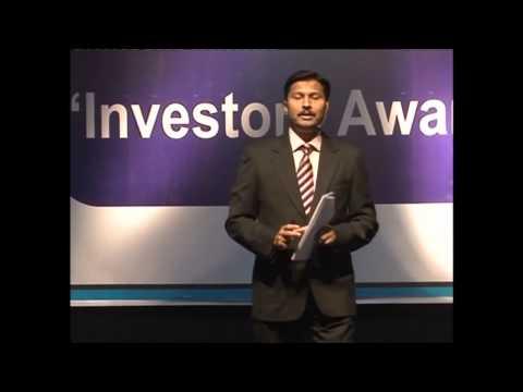 Investors Awareness Seminar - 2014