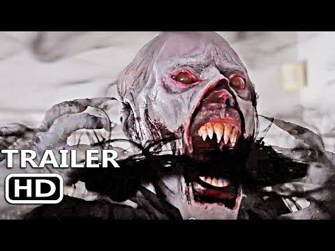 TERROR TALES Official Trailer (2019) Horror Movie