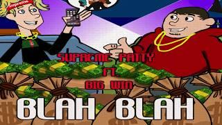 Supreme Patty quot;Blah Blahquot; ft Big Win (Instrumental) Prod Thomas Swanson