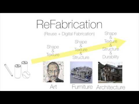 ReFabricator