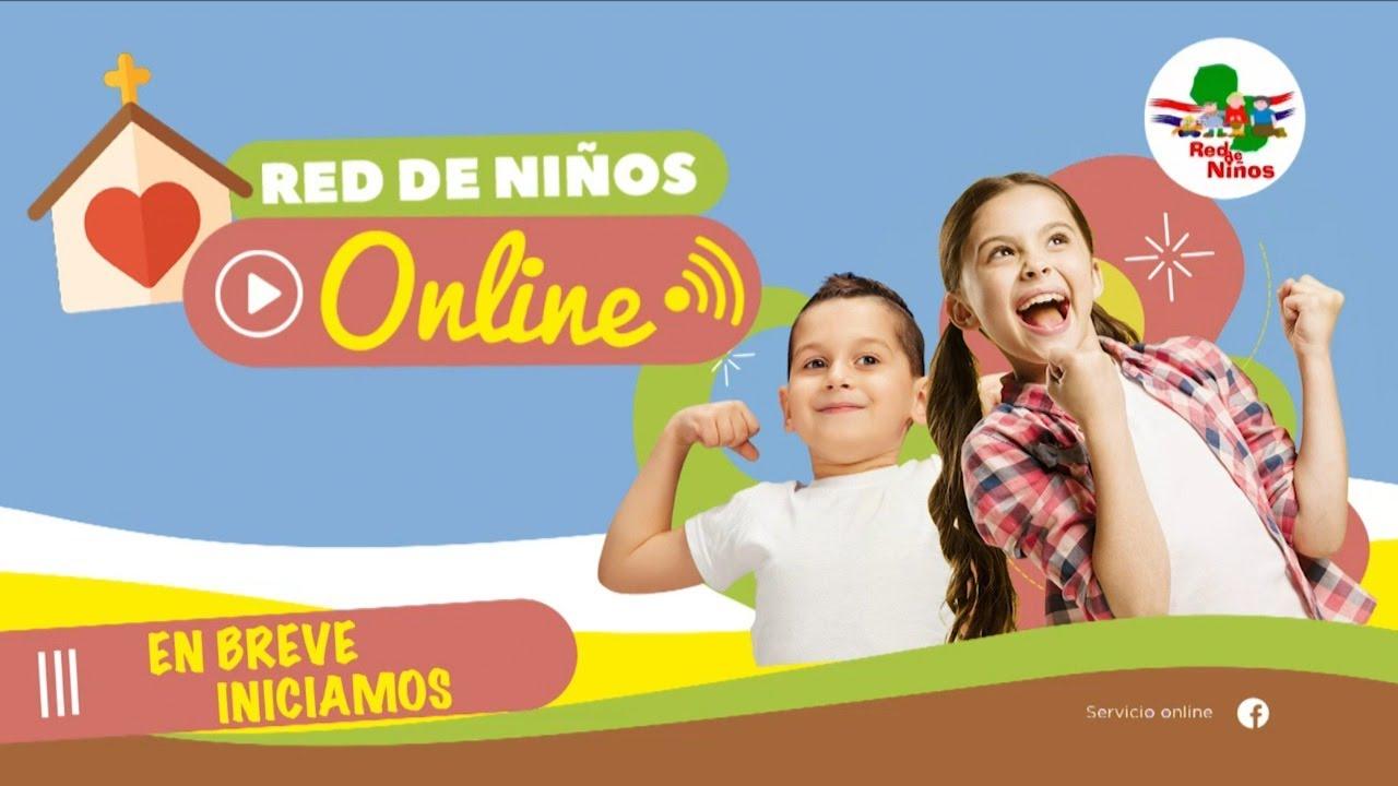 Especial para Niños 12-07-2020 PM Red de Niños