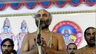 Andar rama oh....by Sri Vittaldas Maharaj