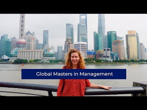 Global Masters in Management | London Business School