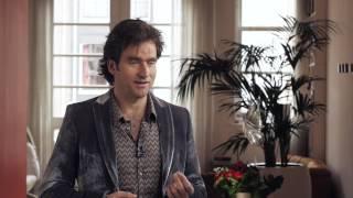 Huub van Zwieten - Talentfirst - Boosheid als business