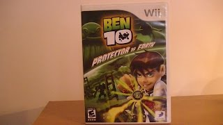 Ben 10 Protector of Earth (Wii) - Let