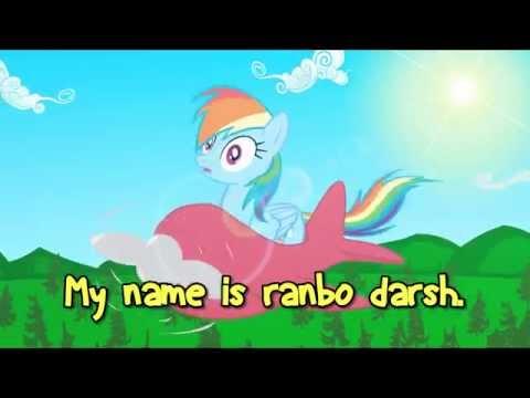 Pony of Wisdom [Animation]