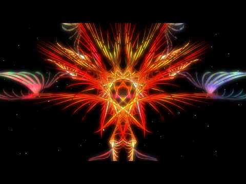 Cartwheel (Mirror System Remix) - Music by Tripswitch, Visual Music by Chaotic
