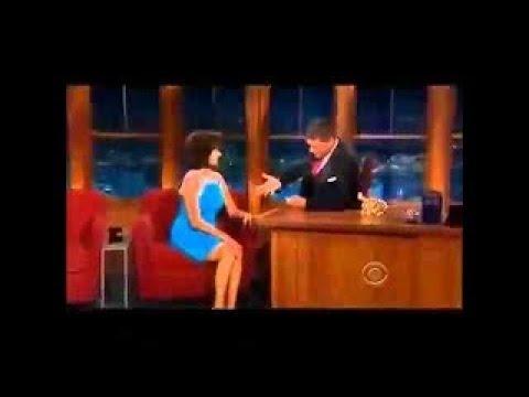 Craig Ferguson 4/9/12E Late Late Show Ian Gomez