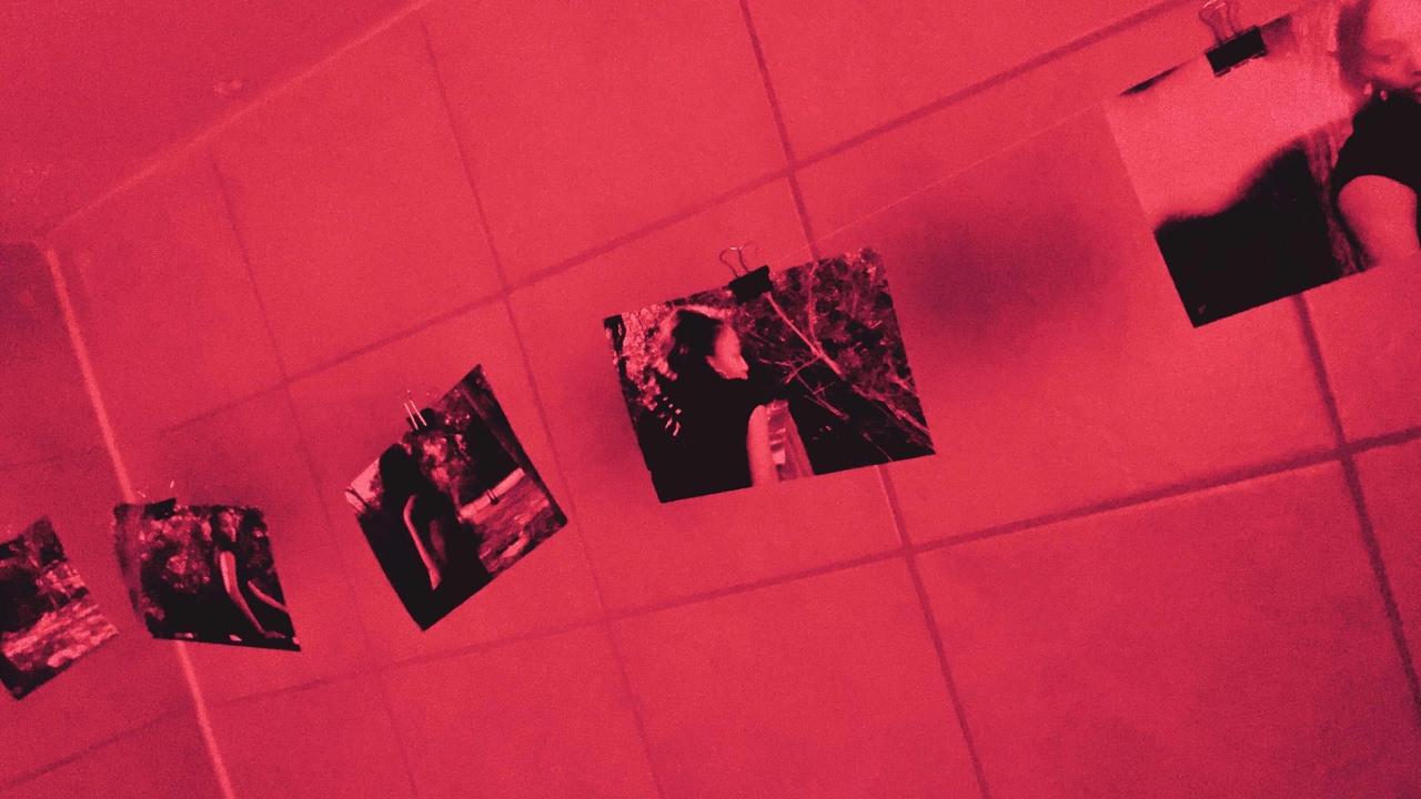 What Lies Behind Our Darkroom