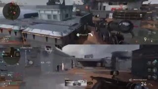 Call of Duty WW2 Livestream with Blaze Gaming