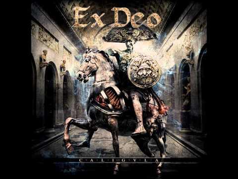 Ex Deo - 08 Along The Appian Way