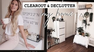 HUGE HOUSE DECLUTTER, CLEAROUT & SALE