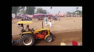 Hindustan Disc Harrow Compitition